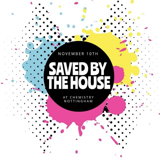 Saved by the House