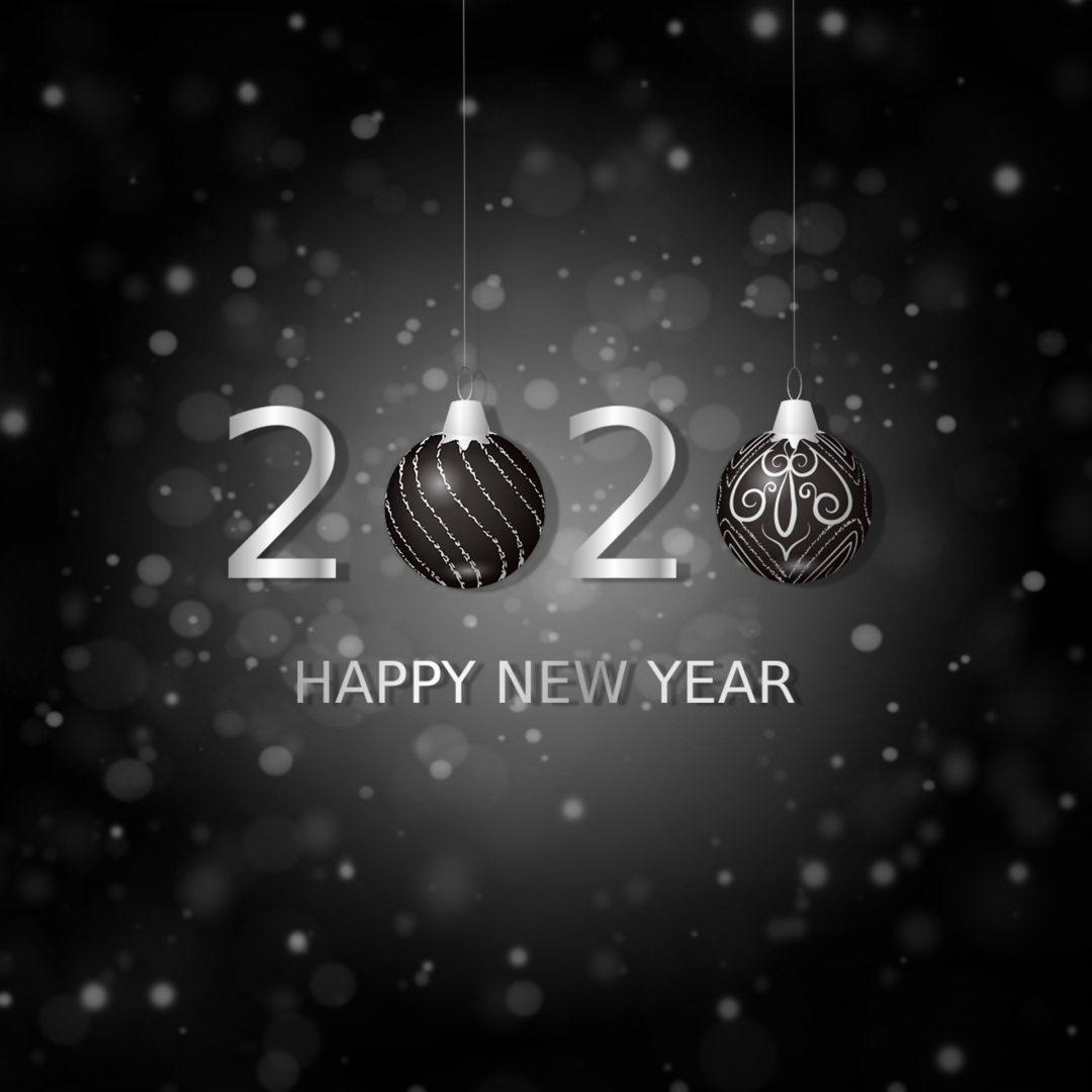 2020: New Year | New Skills